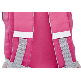CAMPZ Pony 10 L Backpack Pink